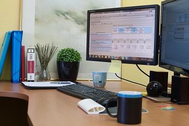Mesa de trabajo de Reporting Standard. Desde esta misma mesa se ha desarrollado la versión 3.1