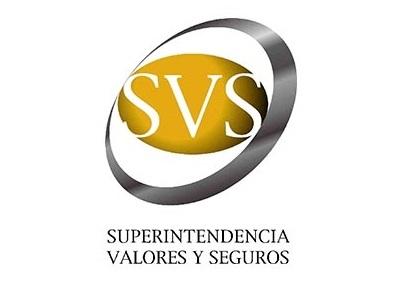 Clienets ReportingStandard - Logo Superintendencia Valores Seguros Chile