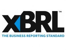 Logo de XBRL International Comsortium, cliente de Reporting Standard